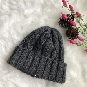 EUC CNC Costume National wool hat ❄️❄️❄️❄️